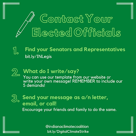 Contact Your Reps Infographic (Instagram