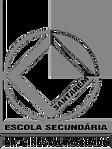 Logo da Escola Segundaria Dr Ginestral Machado