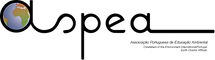 Logo ASPEA Associacao Portuguesa de Educacao Ambiental