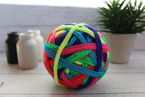 100 Grams 4 Ply Sock Yarn