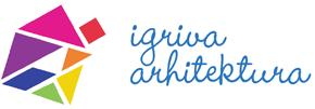 MODRO - Sponzor programa IGRIVA ARHITEKTURA