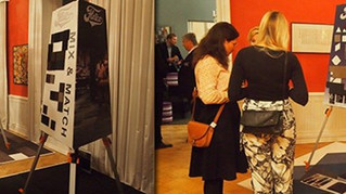 Fletco - Danish Design Event 2015 in Finland