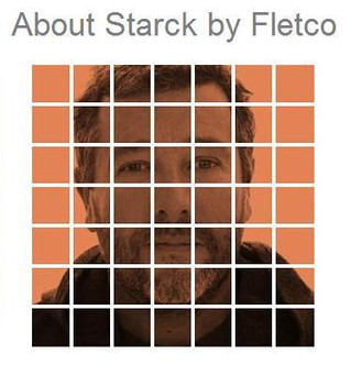 Philippe Starck in Fletco