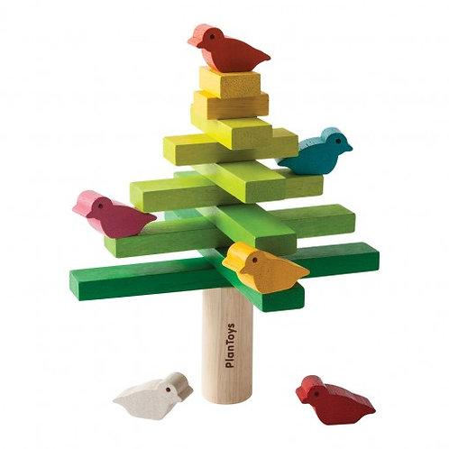 Drevo ravnotežja