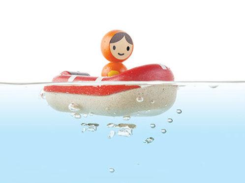 Reševalni čoln