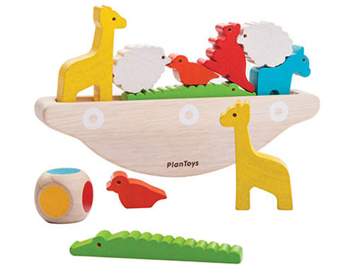 Ravnotežna barka