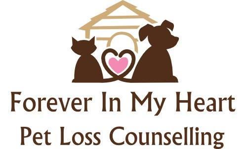 Forever in my heart Logo