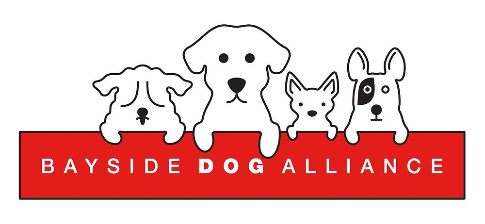 Bayside Dog Alliance Logo