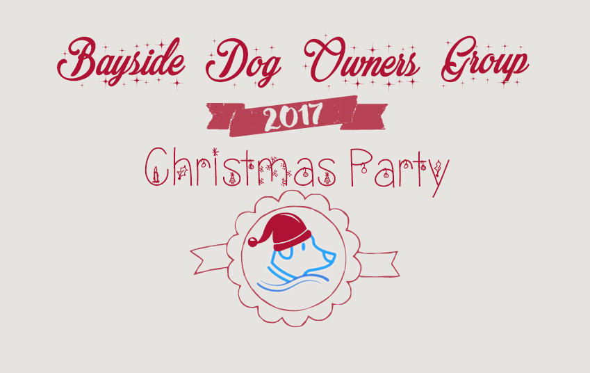 BDogs Christmas Party Image
