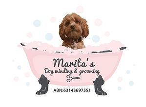 Marita Dogs Logo.png