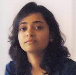 Prakriti Saha