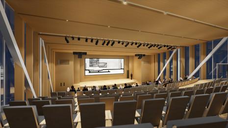 REC Auditorium