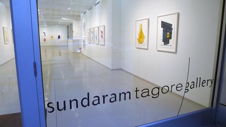 Sundaram Tagore Gallery New York