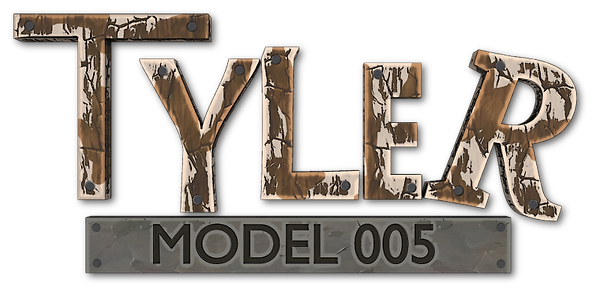 Image result for Tyler: Model 005 png