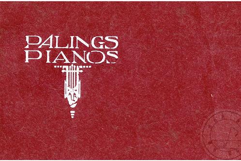 PALINGS PIANOS