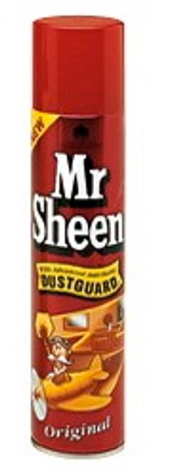 Mr Sheen Polish