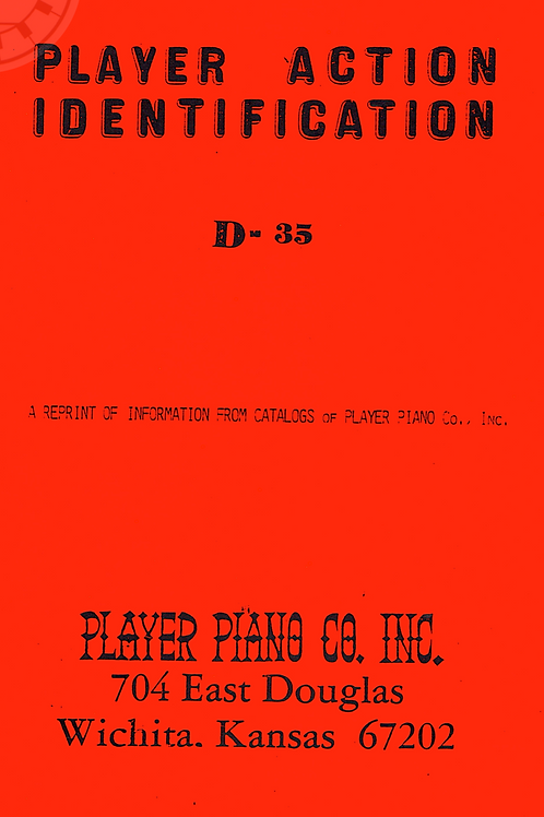 PLAYER ACTION IDENTIFICATION