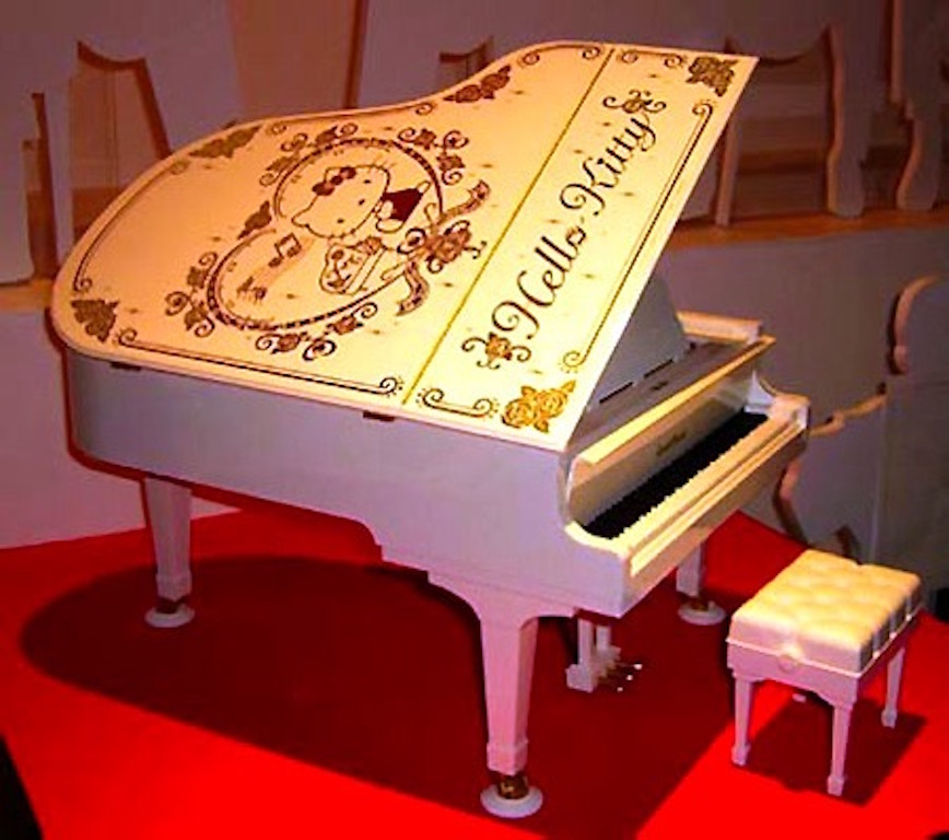 Artistic Pianos