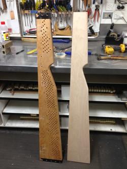 Tuning Plank