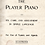 Thumbnail: HAND BOOK OF THE PLAYER PIANO