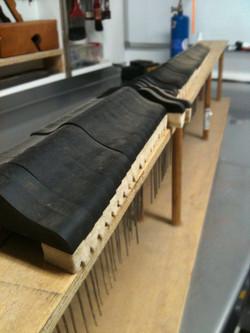 Grand Steinway Mod. A