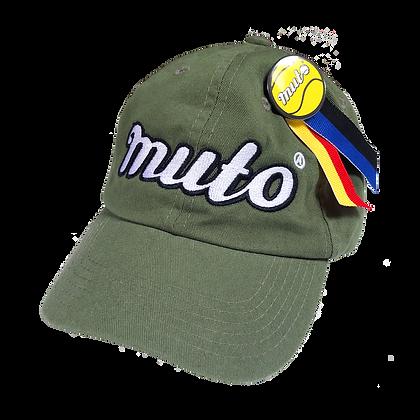 SPORTIVO LOGO CAP