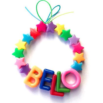 'BELLO' BRACELET