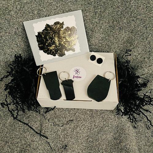 Black Coffee & Wine  Lovers - Medium - Gift Pack