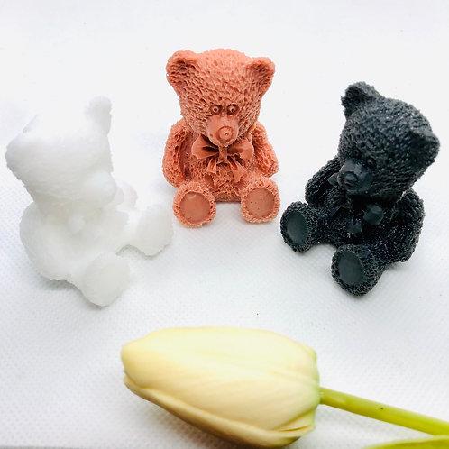 Resin Teddy Bear