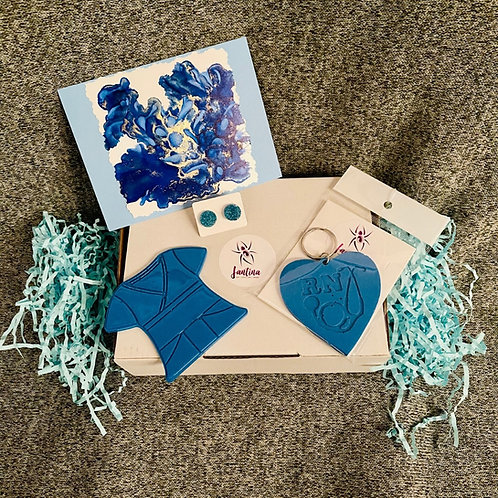 Nurse/RN Lovers - Small - Gift Pack