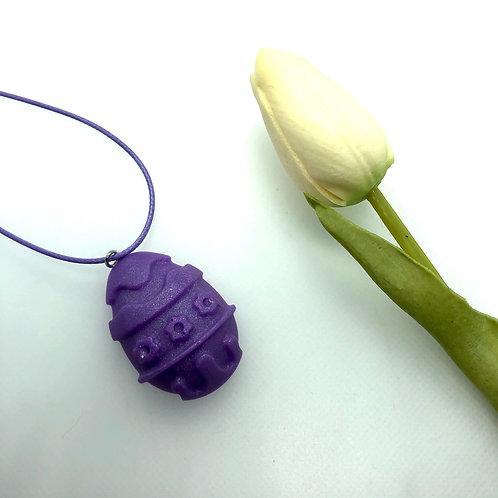 Easter Egg Pendant
