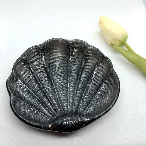 Shell trinket bowl