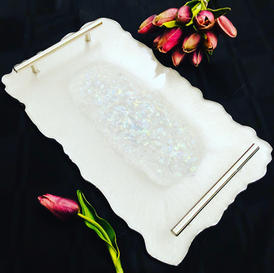 Rectangle Serving Trays
