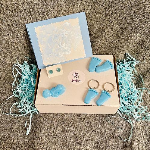 New Baby - Medium - Gift Pack