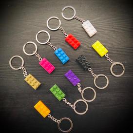 Gift Set of 10 Keyrings - $150