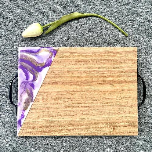 Tasmanian Oak Serving Boards - Small