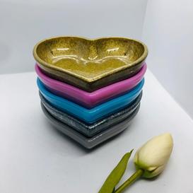 Heart Trinket Bowl - $35