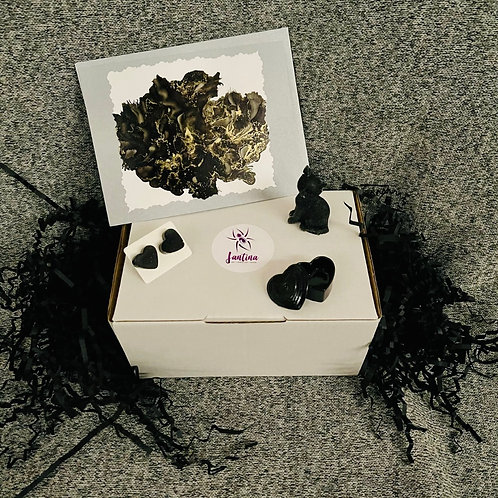 Black Cat Lovers - Small - Gift Pack