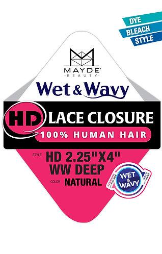 """HD 2.25""""X4"""" W&W DEEP"""