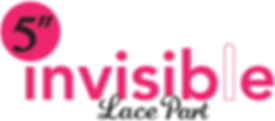 5 Invisible lace wig LOGO.jpg