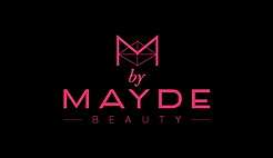 M by mayde logoblack pink.png