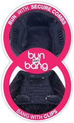 Bun&Bang Cap