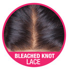 Bleached Knot