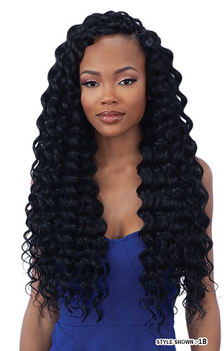 2X LOOSE WAVE 20""