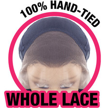 Whole lace