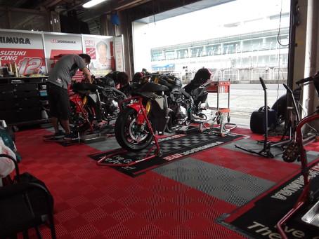 全日本ロードレース選手権Rd.7オートポリス