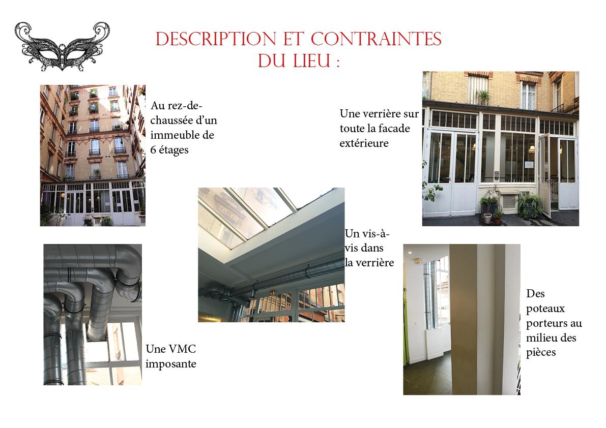 Appartement Paris 10e