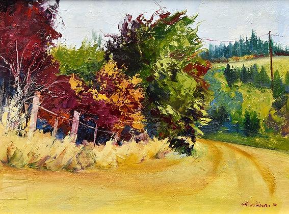 September Foliage