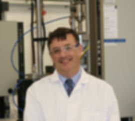 Prof. John Stairmand, Materials Testing, Testing Capability