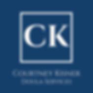 courtney kisner doula services - Logo.pn